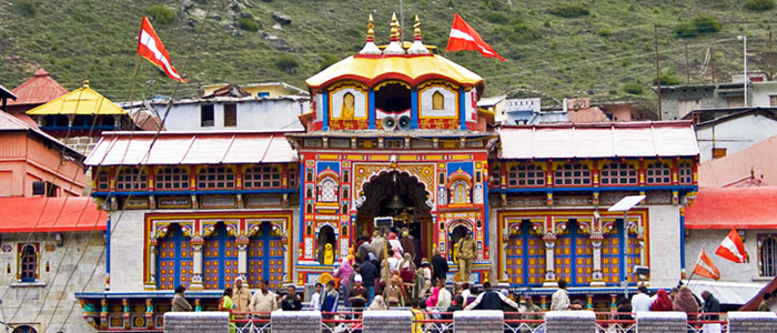 The Holiday Point | Chardham Yatra Tour Packages