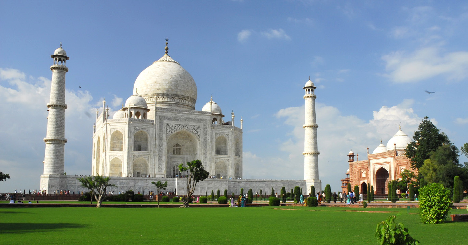 The Holiday Point | Golden Trianlge Tour India