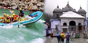 Uttrakhand Tour Packages