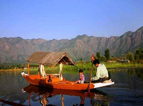 The Holiday Point | Kashmir Tour Packages