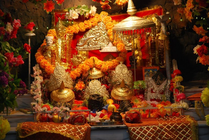 The Holiday Point | Mata Vaishno Devi Tour Packages