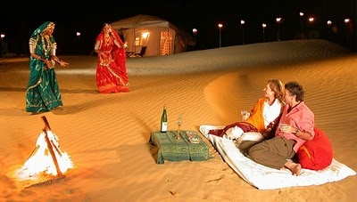 The HOliday Point | Rajasthan Tour Packages